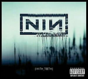 NINE-INCH-NAILS-WITH-TEETH-CD-NIN-TRENT-REZNOR-NEW