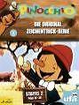 Pinocchio TV-Serien-Box 2 (2007)