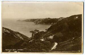 CP-royaume-uni-JERSEY-bouley-bay-1951-1