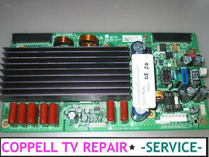1032299-HS-ZSUS-BOARD-FOR-HP-PL4260N-REPAIR-SERVICE-PLEASE-READ-LISTING