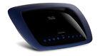 Linksys E3000 4-Port Gigabit Wireless N Router