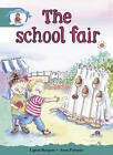 Literacy Edition Storyworlds Stage 6, Our World, the School Fair by Pearson Education Limited (Paperback, 1998)