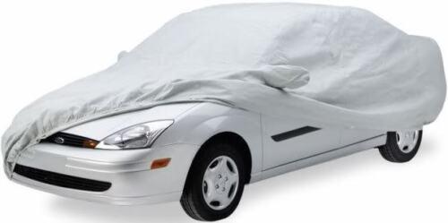Toyota Prius 2010-2011 Car Cover Hybrid II III IV V