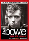 David Bowie - Rare And Unseen (DVD, 2010)