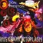 Don Preston - Vile Foamy Ectoplasm (2008)