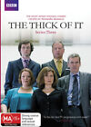 The Thick Of It : Series 3 (DVD, 2011, 2-Disc Set)