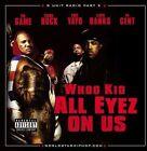 G-Unit - Radio, Pt. 5 (All Eyez on Us/Parental Advisory/Mixed by ) [PA] (2008)