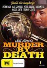 Murder By Death (DVD, 2013)