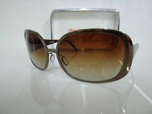 Originale Sonnenbrille CHRISTIAN ROTH Titan CR 14288 BR aOD59