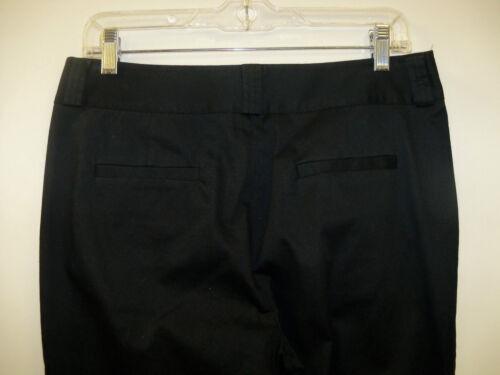 rådighed Rp og sort Størrelse bukser Capris 104 i 8 beskåret tanfarver til Kial 00 SPHIwqn