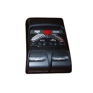 digitech rp55 effects guitar pedal for sale online ebay. Black Bedroom Furniture Sets. Home Design Ideas