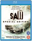 Saw (Blu-ray, 2009)