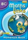 MathsLinks: 2: Y8 Homework Book C by Ray Allan (Paperback, 2009)