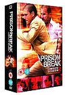 Prison Break - Series 2 - Complete (DVD, 2007, 6-Disc Set, Box Set)