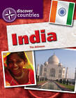 India by Tim Atkinson (Paperback, 2012)