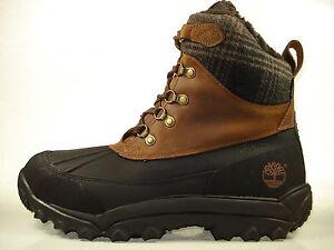 Timberland-Mens-Rime-Ridge-6-inch-Duck-Waterproof-Boot-Brown-40190