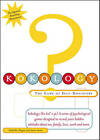 Kokology: the Game of Self-Discovery by Tadahiko Nagao (Paperback, 2000)