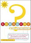 Kokology: the Game of Self-Discovery by Tadahiko Nagao (Paperback, 2000)