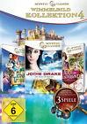 Mystic Games Wimmelbild Kollektion 4 (PC, 2012, DVD-Box)