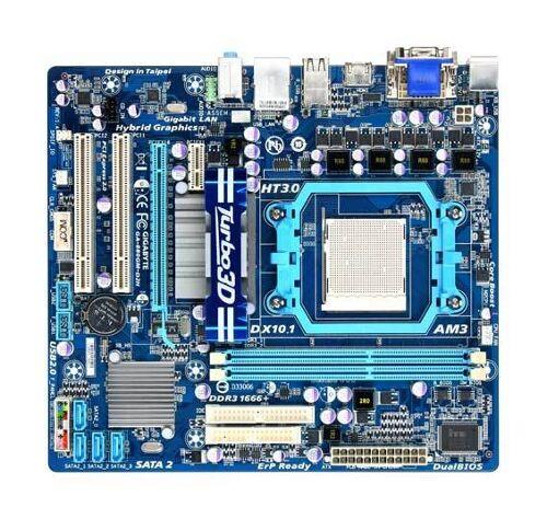 Gigabyte GA-890XA-UD3 SATA2 Drivers for Mac