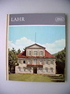 Lahr 1963 Schwarzwald - Eggenstein-Leopoldshafen, Deutschland - Lahr 1963 Schwarzwald - Eggenstein-Leopoldshafen, Deutschland
