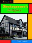 Shakespeare's Birthplace by Jane Shuter (Hardback, 2002)