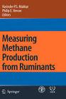 Measuring Methane Production from Ruminants by Springer-Verlag New York Inc. (Hardback, 2007)