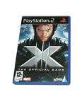 X-Men: The Official Game (Sony PlayStation 2, 2006) - US Version