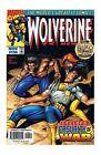 Wolverine #118 (Nov 1997, Marvel)