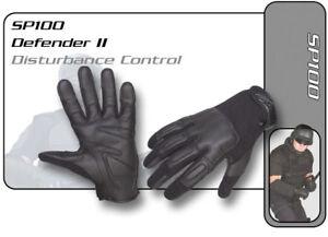 Hatch-Defender-II-I-Swat-Tactical-Duty-Gloves-with-Steel-Shot
