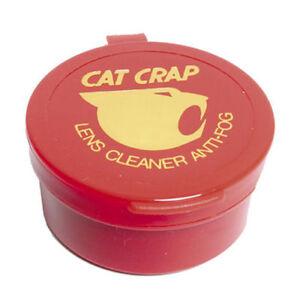 CAT-CRAP-LENS-GOGGLES-ANTI-FOG-SUN-GLASSES-CLEANER-5