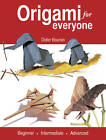 Origami for Everyone by Didier Boursin (Paperback, 2011)
