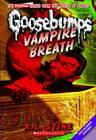 Vampire Breath by R L Stine (Paperback / softback, 2011)