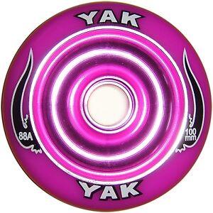 YAK-SCAT-Purple-100mm-Wheel-Razor-Ultra-Pro-Scooters