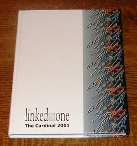 2001-Yearbook-LINCOLN-HIGH-SCHOOL-Portland-Oregon-OR