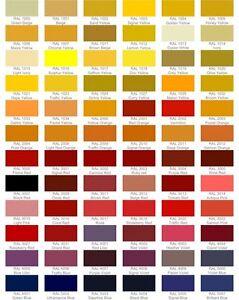 Aerosol-Spray-Paint-Metal-Steel-Wood-Plastic-red-blue-black-yellow-green-blue