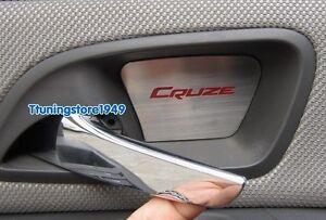 Steel-inside-handle-bowl-cover-trim-for-Chevrolet-Cruze-2009-2010-2011-2012