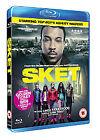 Sket (Blu-ray, 2012)