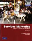Services Marketing by Jochen Wirtz, Christopher H. Lovelock (Paperback, 2011)