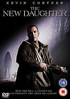 The New Daughter (DVD, 2011)