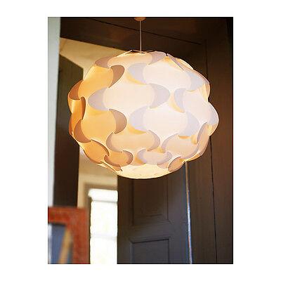 "NEW IKEA DECORATIVE PENDANT LAMP HANGING MODERN RETRO DIFFUSED LIGHT 14""/19""/31"""