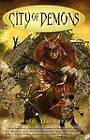 City of Demons by Kevin Harkness (Paperback, 2012)