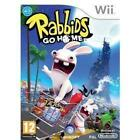 Rabbids Go Home (Nintendo Wii, 2009)