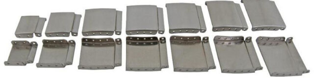 Watch Bracelet Band Clasp Extender - Stainless Steel