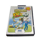 Super Kick Off (Sega Master)
