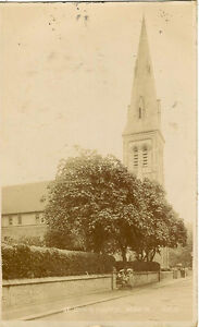 BOGNOR-Sussex-St-Johns-Church-RP
