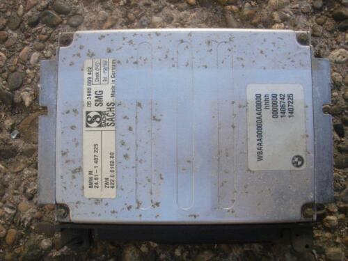 BMW E36 M3 3.2L SMG  Steuergerät Motorsteuergerät Getriebesteuergerät Automatik