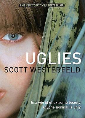 Uglies by Scott Westerfield (Paperback, 2005)