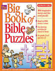 The Big Book of Bible Puzzles by Colleen Kennelly (Paperback, 2000)