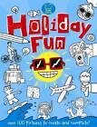 Holiday Fun by Nikalas Catlow (Paperback, 2012)